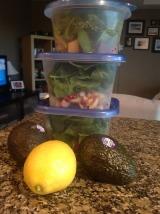 Recipe: Beet and AvocadoSalad