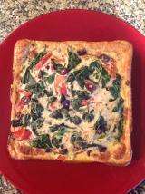 Recipe: Breakfast Meatza